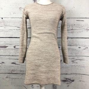 ATHLETA Retreat Sweater Dress